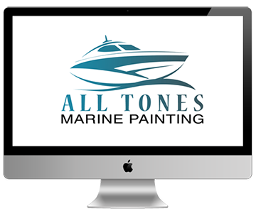 All Tones Marine Painting