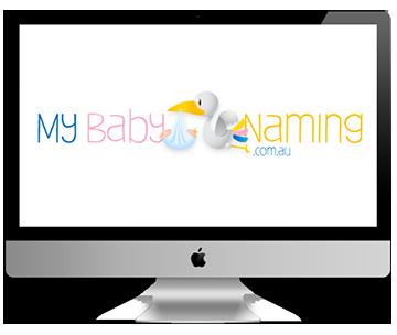 My Baby Naming