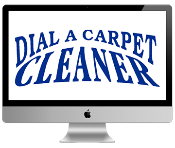 Dial A Carpet Cleaner