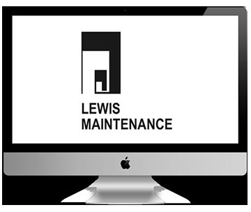 Lewis Maintenance