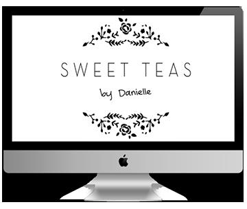 SweetTeas! by Danielle