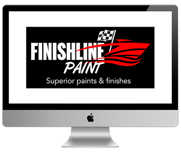 Finishline Paint