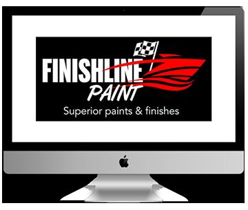 Finishline Paint