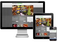 Responsive Web Design Gold Coast